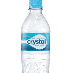 Água Mineral Crystal 300ml