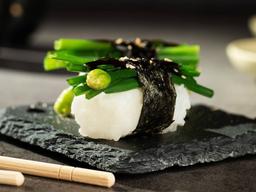 Sushi de Nirá - Unidade