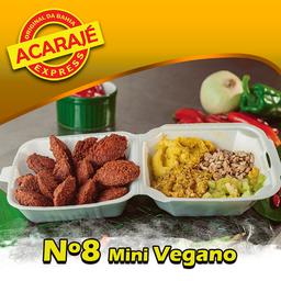 N08-mini vegano
