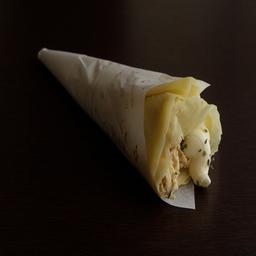 Crepes Salgados Hachi Chicken