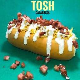 Tosh Calabresa