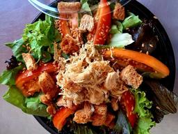 Salada Duda