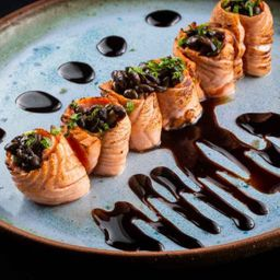 Sushi King - 5 Peças