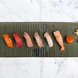 Sushi Hamachi - Unidade
