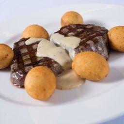 Filetto Di Manzo Al Gorgonzola