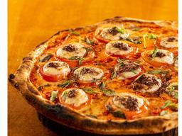 Pizza de Caprese - Grande