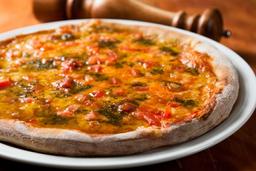 Pizza Pizza Eccellente - 35 Cm