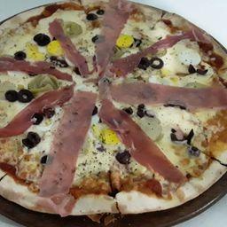 Pizza Alto Gávea