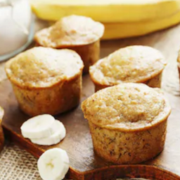 Banana Bread Low Carb