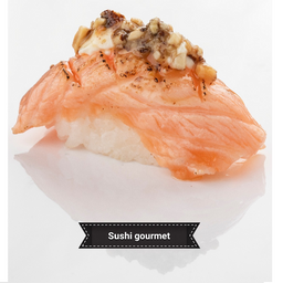 Niguiri Sushi Gourmet 2 Unidades