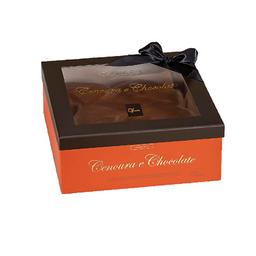 Paloma Cenoura com Chocolate - 1kg