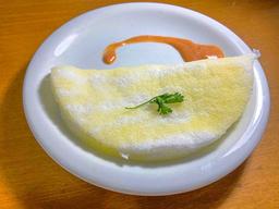 Tapioca com Manteiga da Terra