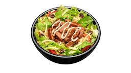 Salada de Carne Supreme