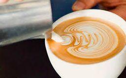Café Expresso com Leite