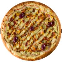 Pizza canadense