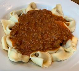 Cappelletti de Carne (Serve 2 Pessoas)