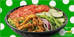 Salada de frago