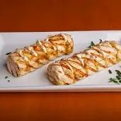 Pão De Alho Super Cremoso