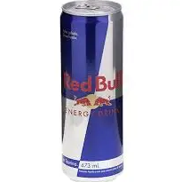 Energético Red Bull Latão 473ml