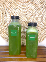 Suco Verde Detox Mix 300ml