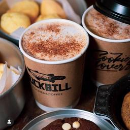 Cappuccino sabores - Médio