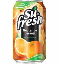Suco laranja Sufresh 350ml