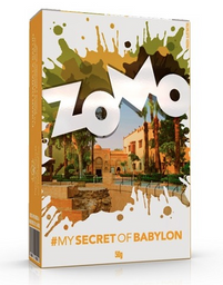 Secret Of Babylon