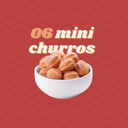 06 Mini Churros