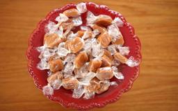 Caramelo - Unidade