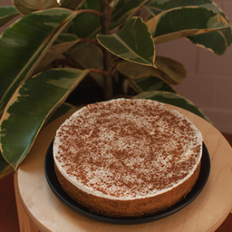 1 Torta Inteira - Banoffee Dona Ana