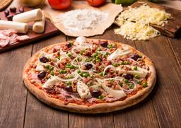 Pizza Grande Pizzaiolo