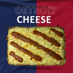 Detroit Cheese