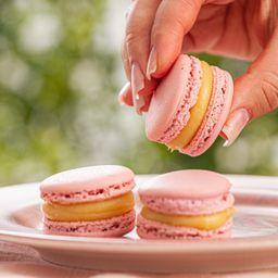 Macarons ( 2 Unidades )