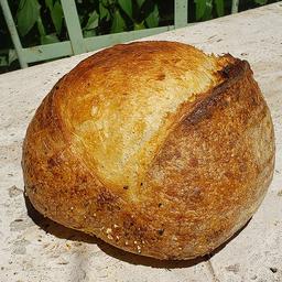 Pão de Azeite e Alecrim - 650g