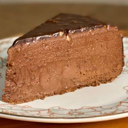 Torta ferrero roche - fatia 120g