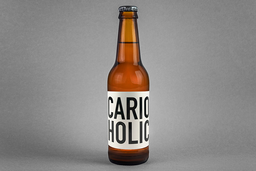 Cariocaholic Blonde 355ml