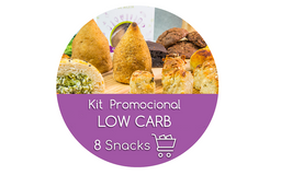 Kit Low Carb