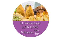 Kit Low Carb