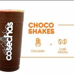 Chocolate Café Mocha