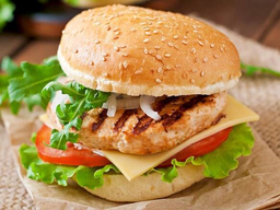 Chicken Povão