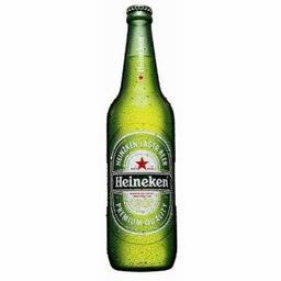 Cerveja Heinekein