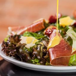 Salada La Paella