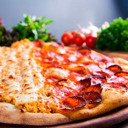 Pizza Grande | 2 Sabores