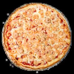 Pizza 8 Fatias Camarão