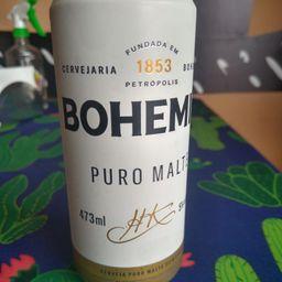Cerveja Latão Bohemia