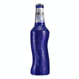 Cerveja Skol Beats Senses Specialty Beer Ale 313ml