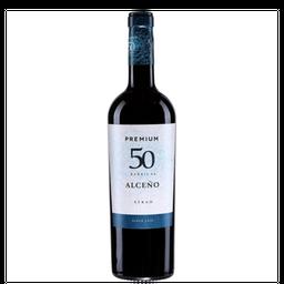 Alceño Premium 50 Barricas Syrah