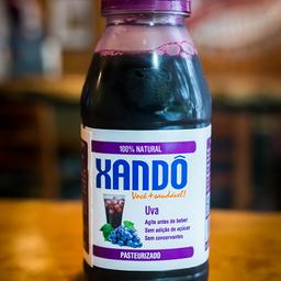 Suco de Uva - Xandô