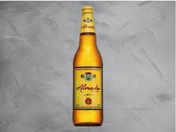 Cerveja Puro Malte Almada gf 600ml