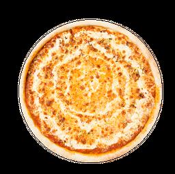 Pizza de Bacon com Philadelphia - Individual